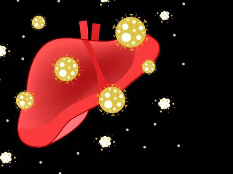 Secuelas de COVID-19: también afecta a tu hígado