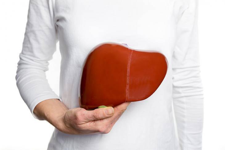 Cinco consejos para limpiar el hígado y mantenerlo sano