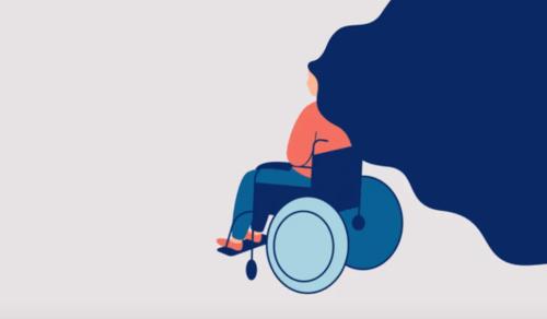 Mujer y discapacidad, una combinación que dispara la violencia machista